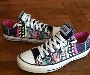 converse, cool, and gorgeous image