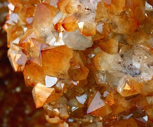 crystal and citrine image