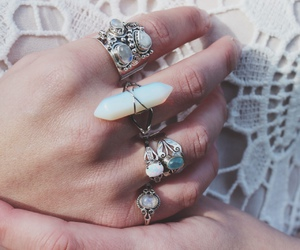 accessories, jewelry, and jewels image