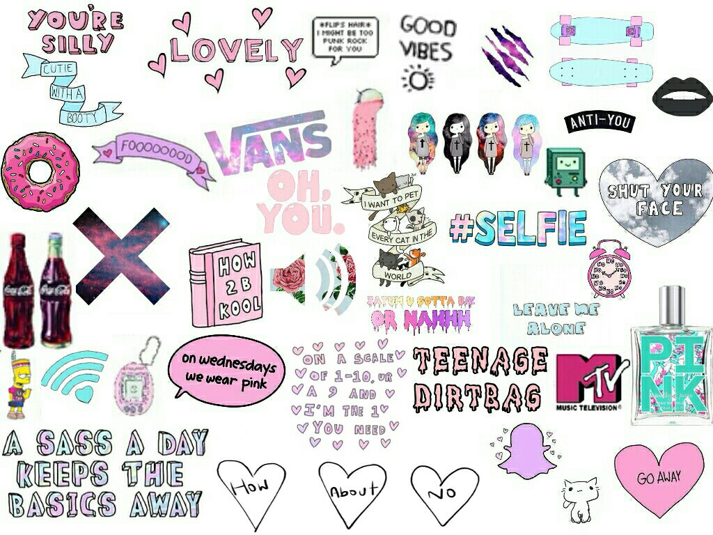 62 Images About Tumblr Collages On We Heart It