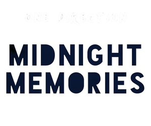 black, overlay, and midnight memories image