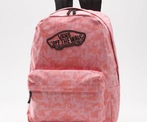 vans, escuela, and mochilas image