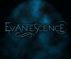 evanescence and Logo image