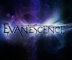 evanescence and music image