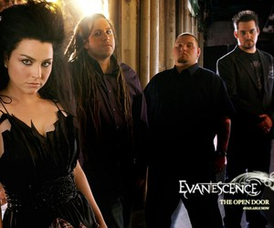 album, the open door, and amy lee image