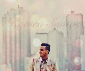 rs, romeo santos, and the king image