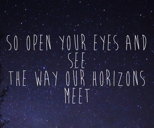 ed sheeran, Lyrics, and the fault in our stars image