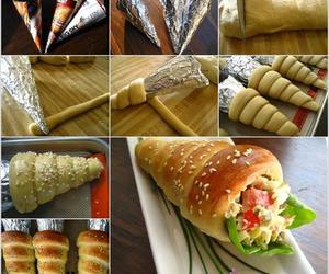 food, diy, and delicious image