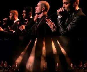 concierto, hermosos, and the wanted image