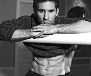 messi, lionel messi, and Hot image