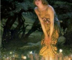 faeries, Fairies, and pixies image