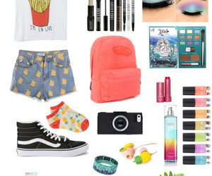 fashion, forever 21, and fresh image