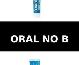 funny and oralb image