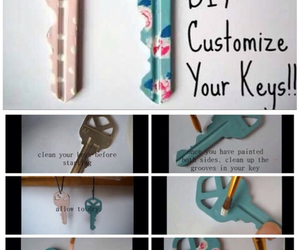 cool, key, and tutorial image