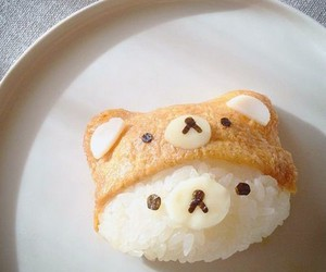 food, cute, and kawaii image