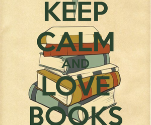amor, books, and libros image