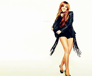 fashion, miley cyrus, and photography image