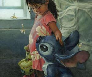art, disney, and incredible image