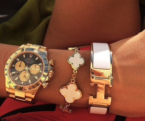 hand, hermes, and luxury image