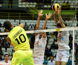volleybal, thebest, and love image