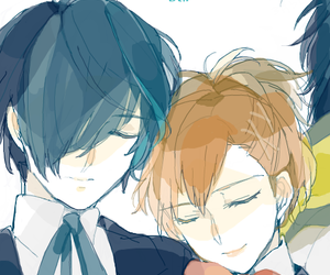 P3, persona 3, and feels! image