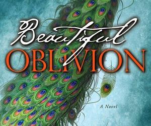 book, beautiful oblivion, and maddox image