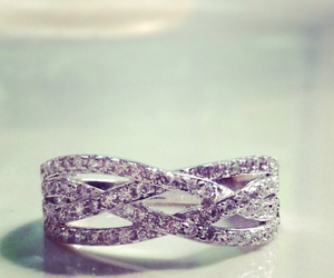diamond ring, diamonds, and marry me image