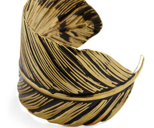 bracelet and cuff image