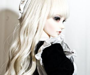 background, ball jointed doll, and bjd image
