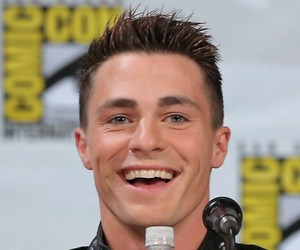 hot guys, cute guys, and colton haynes image