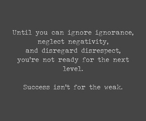 effort, ignore, and motivation image