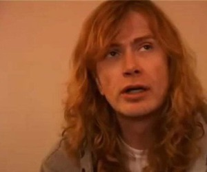 dave mustaine, lol, and megadeth image