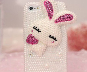 lapin, coque, and trop mimi image