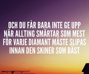 swedish and quote image