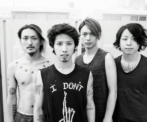one ok rock, taka, and jrock image