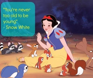 disney, quote, and snow white image