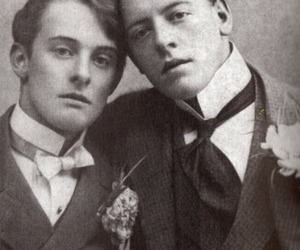 victorian, bosie, and lord alfred douglas image