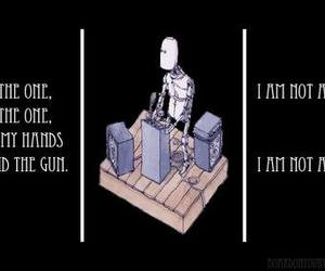 bands, dance gavin dance, and Lyrics image