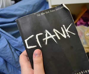 book, crank, and ellen hopkins image