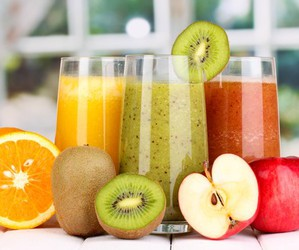 fruit and juice image