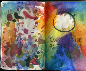 color, colors, and art image