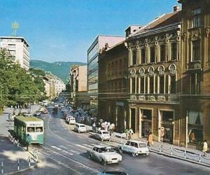 sarajevo, beautiful, and city image