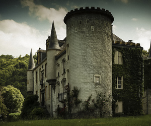 chateau, photography, and d800 image