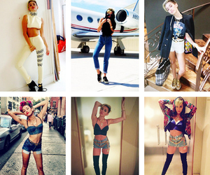 beautiful, miley cyrus, and Queen image