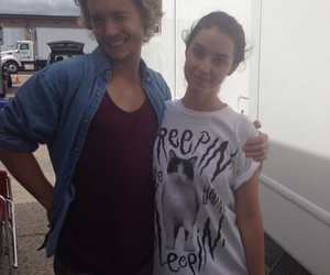toby regbo, adelaide kane, and reign image