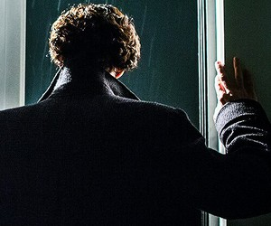 benedict cumberbatch and sherlock image