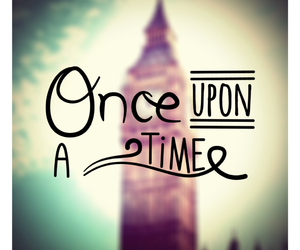 <3, once, and time image