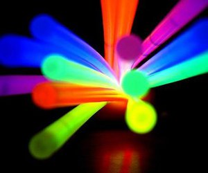 colors and fluor image