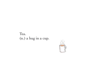 cup, hug, and jane image