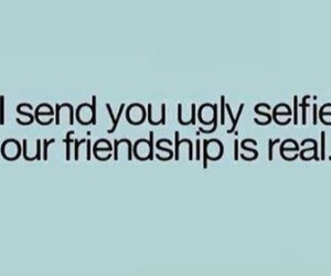 friendship, selfies, and friends image